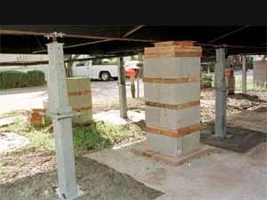 Pennsylvania Hudfha Manufactured Home Permanent Foundation